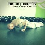 André Büttner Push Up