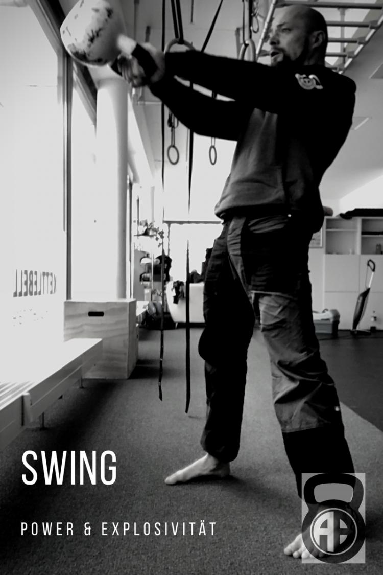 André Büttner Swing